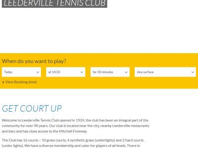 play.tennis.com.au/leedervilletennisclub